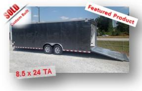 horton haulers trailers official home page parts and accessories
